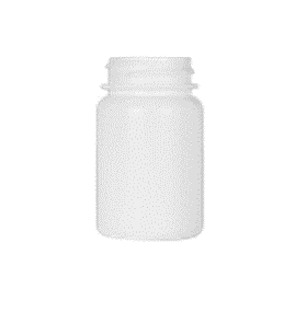 45cc Pill Packer Bottle